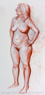 1. Chalk