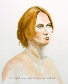 20. Watercolors