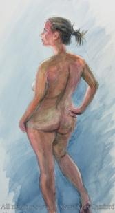 26. Watercolor