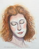 36. Watercolor