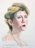 37. Watercolor