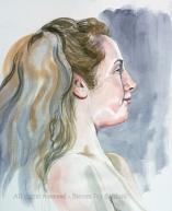 38. Watercolor