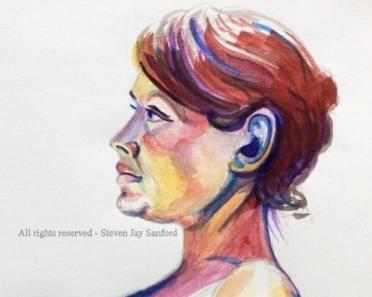 5. Watercolors