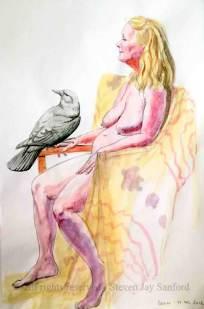 49. Watercolors