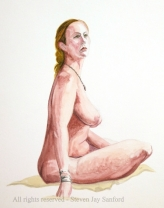 51. Watercolors
