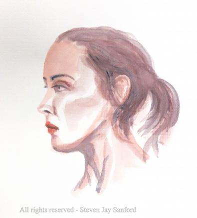 62. Watercolors