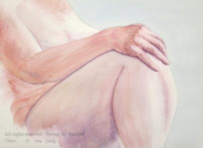 65. Watercolors