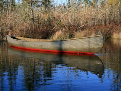 Canvasback - Maiden Voyage 2