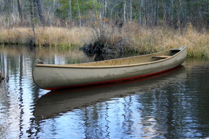 Canvasback - Maiden Voyage