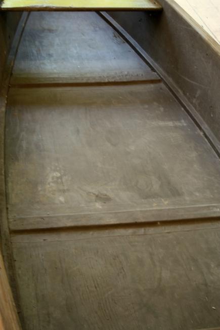 Floor Frames