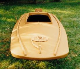 Boats & Canoes - Grassboat