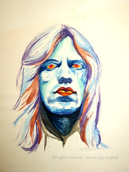 Jagger 1972-73 - rr