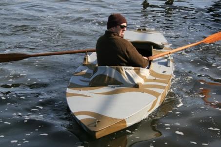 McDuffie Gunboat 8