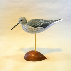 Decoys & Carvings - Greater Yellowlegs
