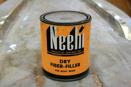 Neehi filler - small