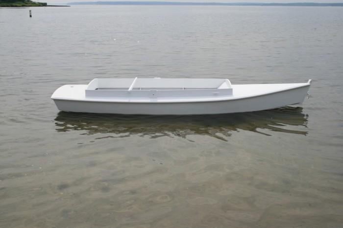 3 Starboard profile
