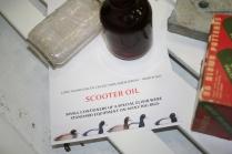 A versatile solvent.....