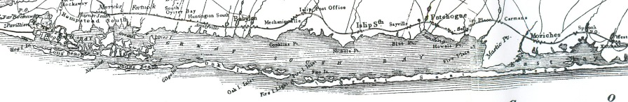 Inlets - 1873