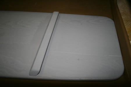 32 Backboard chock