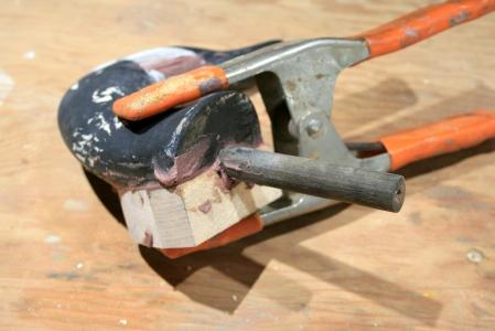 10 Goose repair