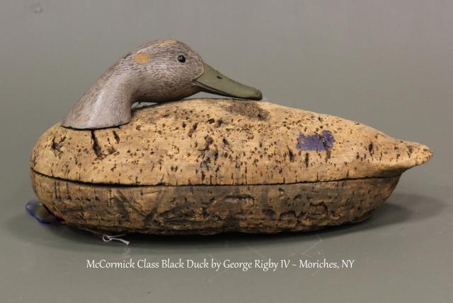 MBD21 George Rigby IV