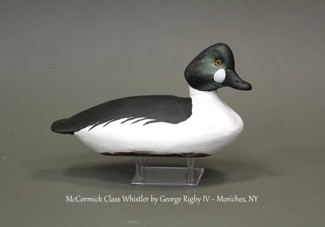 MW08 George Rigby IV