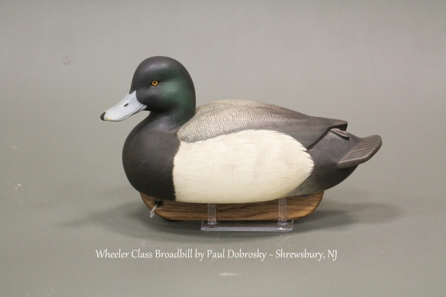 WBB06 Paul Dobrosky