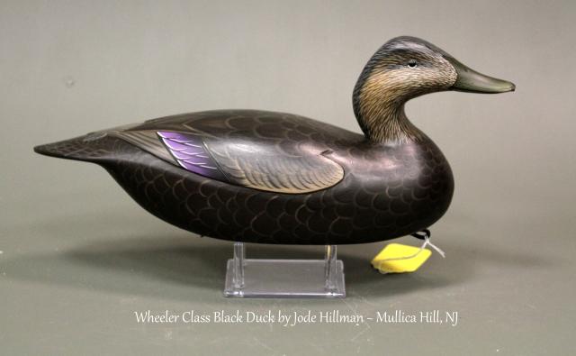 WBD05 Jode Hillman