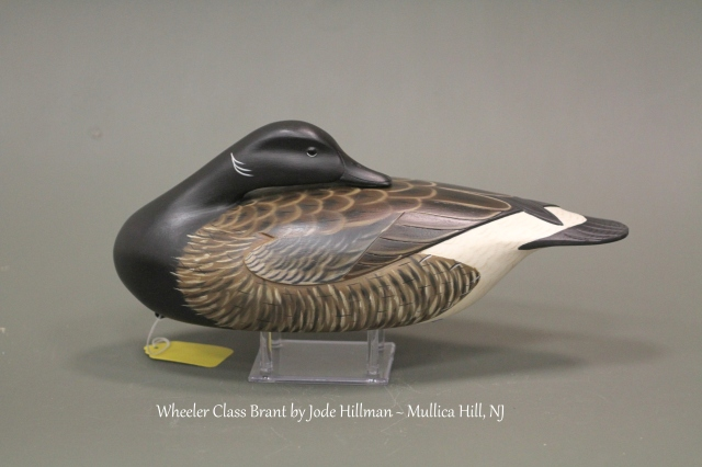 WBr01 Jode Hillman
